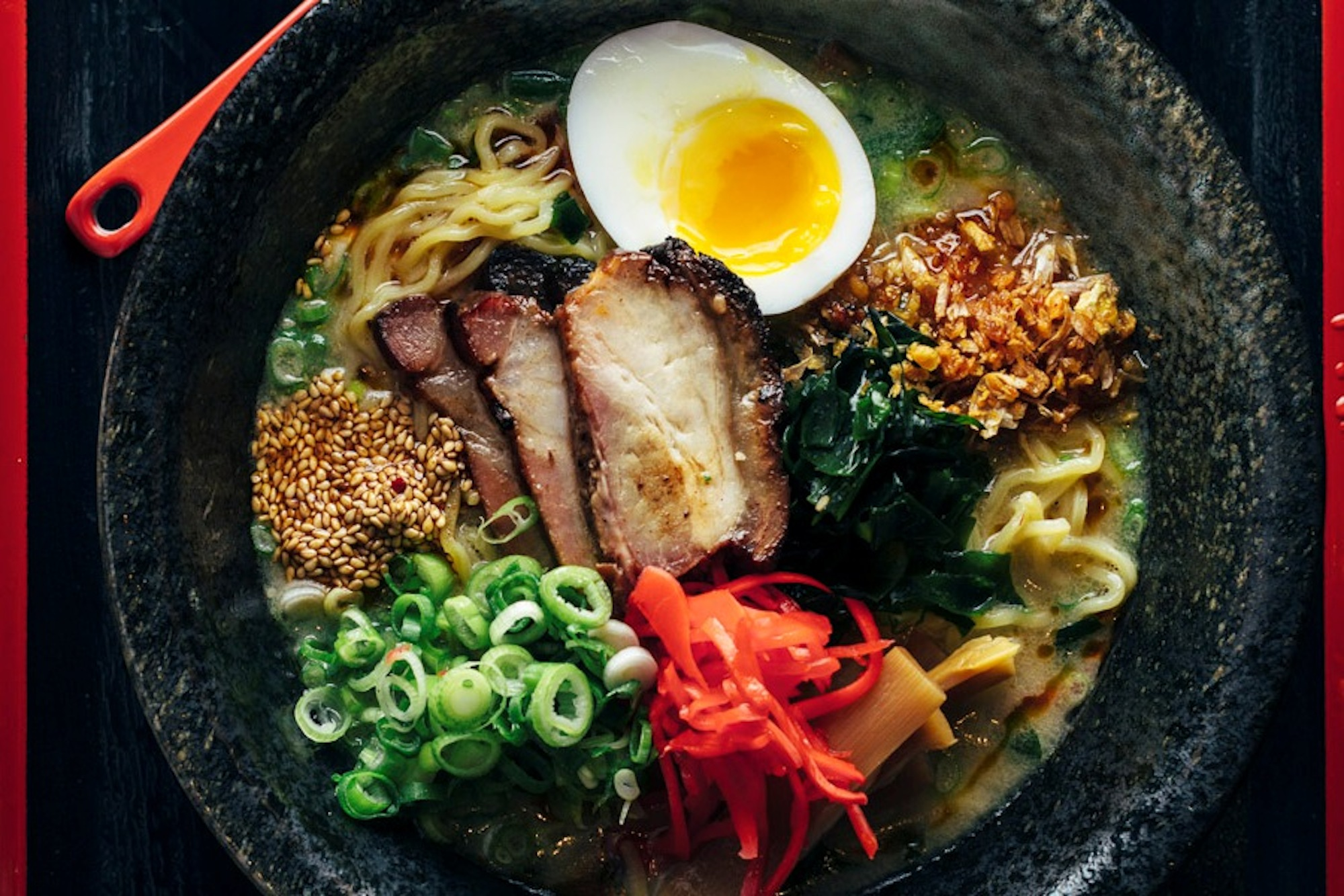 The art of Ramen