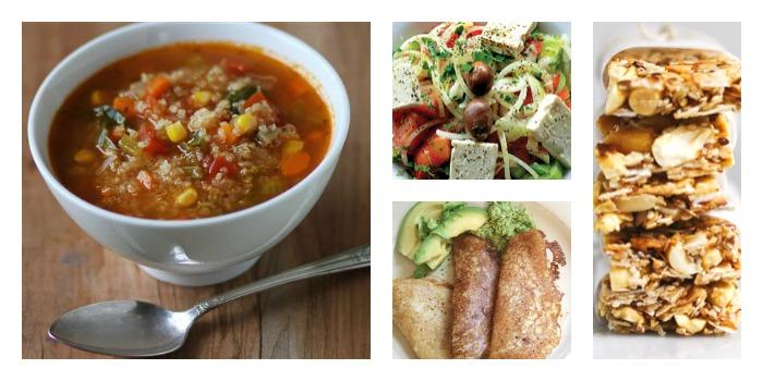2014-09 Mezcla gluten free collage