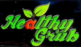 Healthy Grub