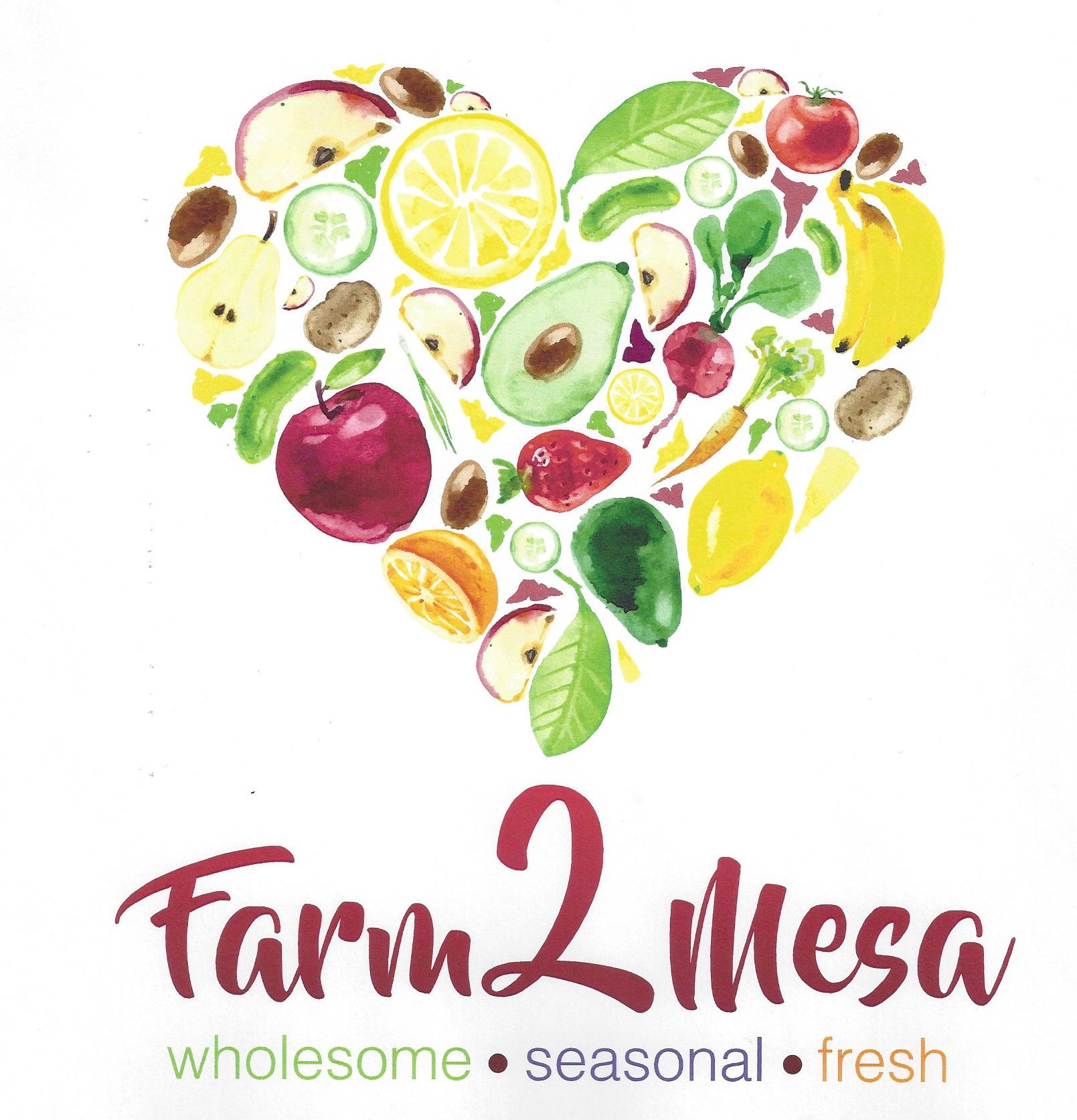 Farm 2 Mesa