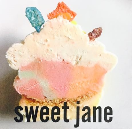 Sweet Jane