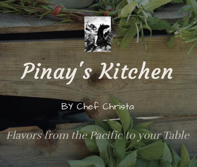 Pinay's Kitchen