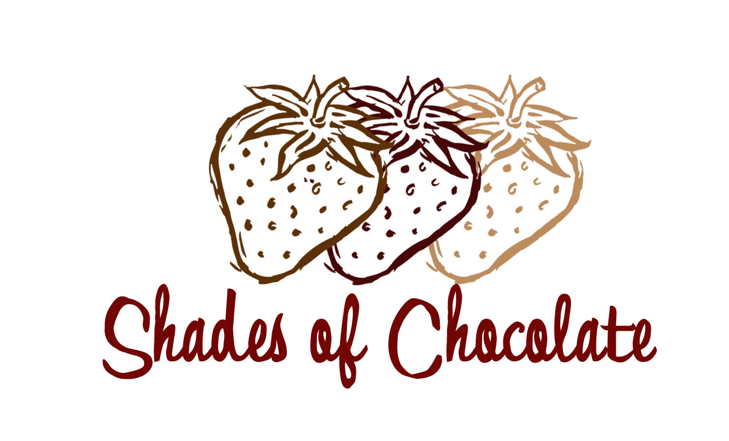 Shades of Chocolate