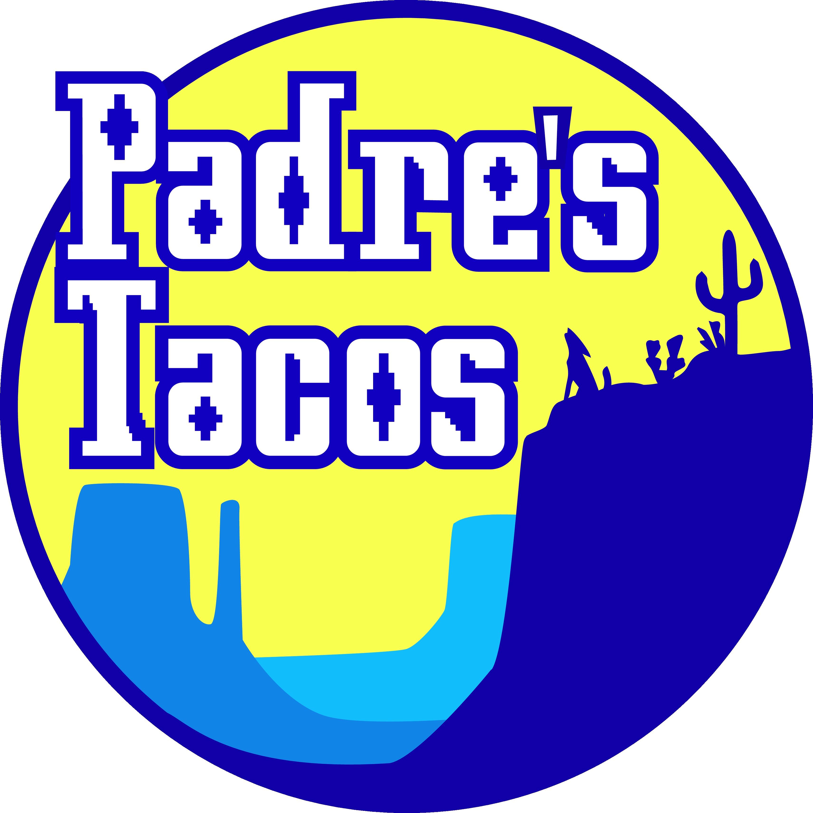 Padres Tacos